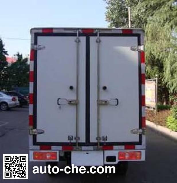 长安牌SC5025XLCDF4冷藏车