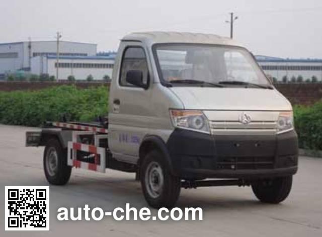 Changan SC5025ZXXDC4 detachable body garbage truck
