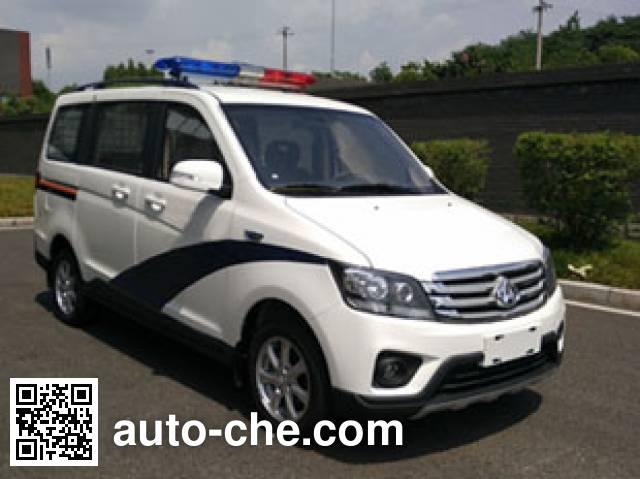 Changan SC5028XQCF5 prisoner transport vehicle