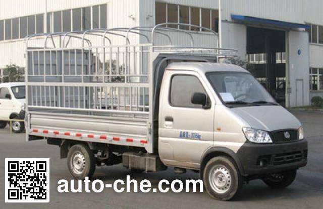 Changan SC5031CCYGDD52 stake truck