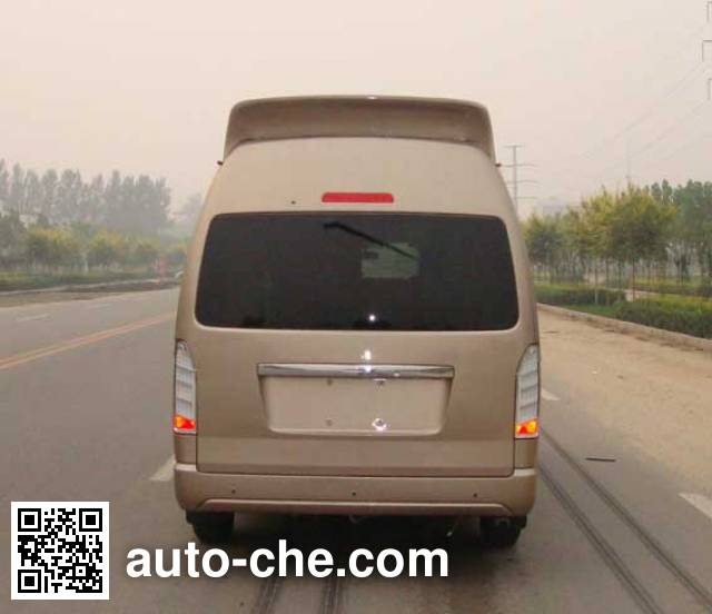 Changan SC5031XLJA4 motorhome