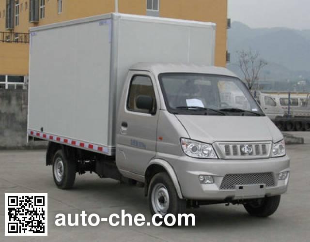 Changan SC5031XXYAGD54 box van truck