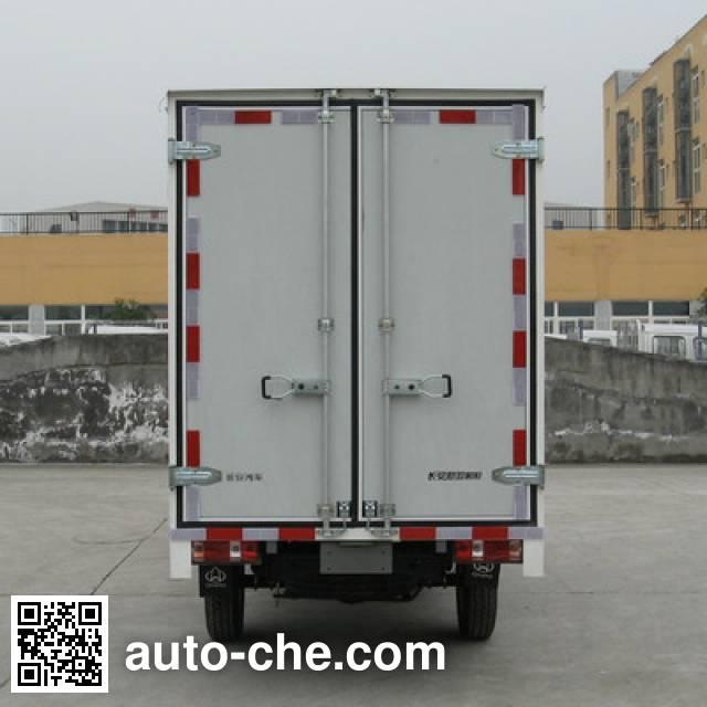 Changan SC5021XXYGDD52 box van truck
