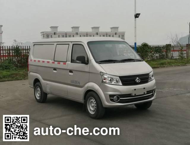 Changan SC5031XXYKQ51BEV electric cargo van