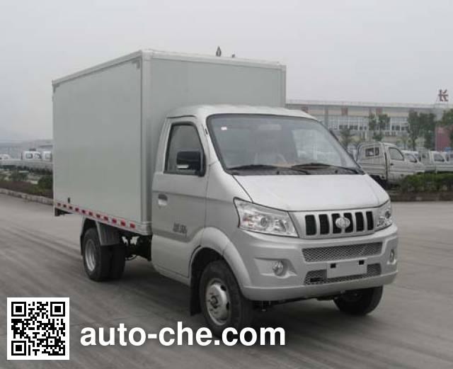 Changan SC5034XXYFAD43 фургон (автофургон)