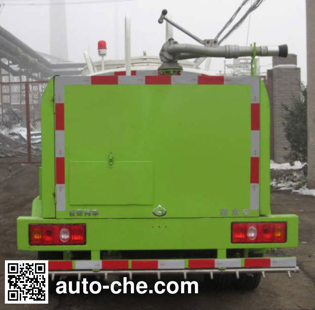Changan SC5035GSSDC5 sprinkler machine (water tank truck)