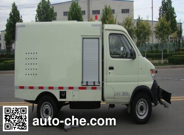 Changan SC5035TYHDE5 pavement maintenance truck