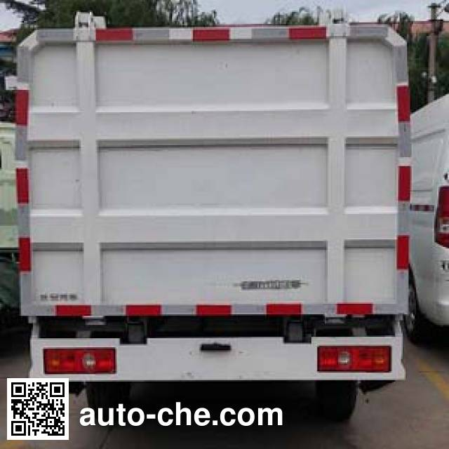 Changan SC5035ZLJDE5 dump garbage truck