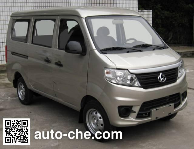 Changan SC6397BV5 MPV