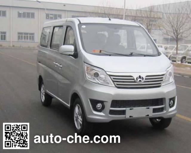 Двухтопливный универсальный автомобиль Changan SC6406A4CNG