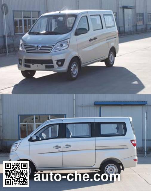 Changan SC6406C4 MPV
