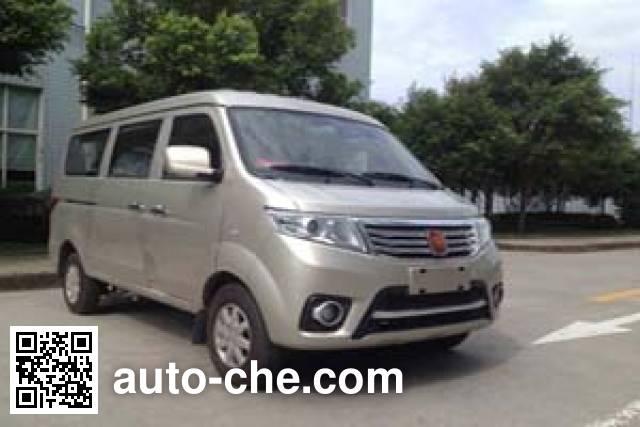 Универсальный автомобиль Changan SC6428HV5