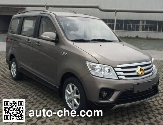 Универсальный автомобиль Changan SC6449EV5