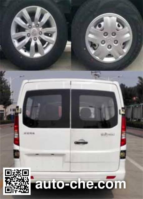 Changan SC6520BC5 MPV