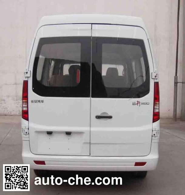 Changan SC6520CB5 MPV