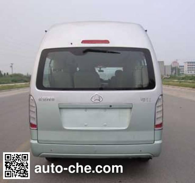 Changan SC6551A4 bus