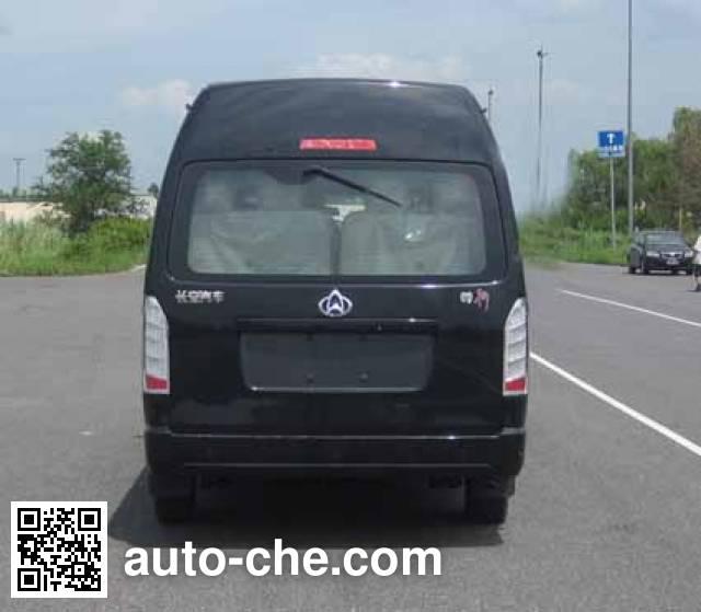 Changan SC5045XSWB4 business bus