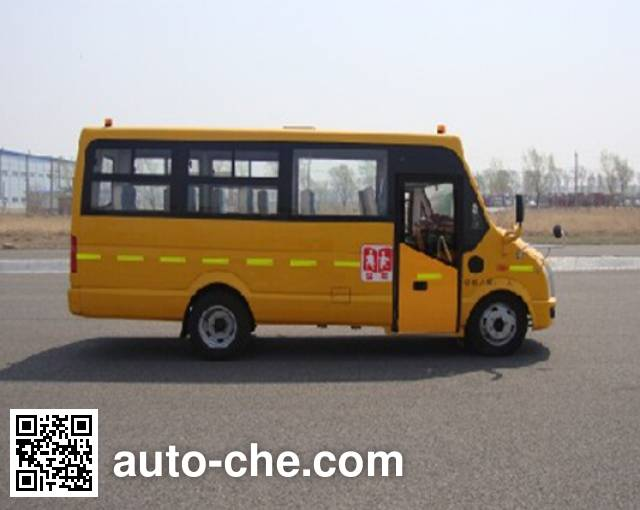 Changan SC6605XC3G5 preschool school bus