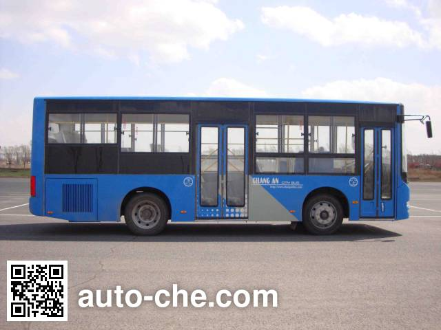 Changan SC6832HCG4 city bus