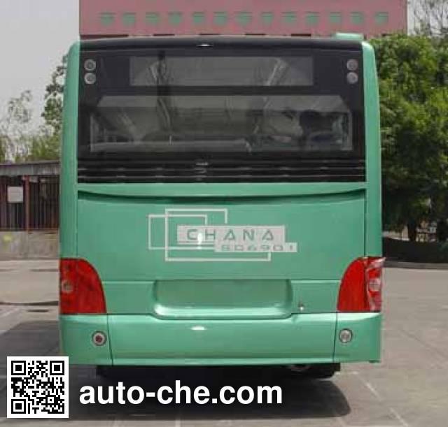 Changan SC6901HCJ4 city bus
