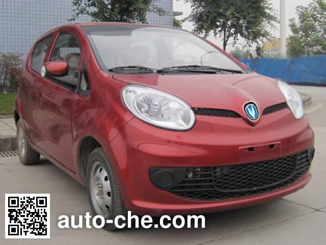 Легковой автомобиль Changan SC7106B4B