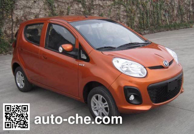 Легковой автомобиль Changan SC7106F4
