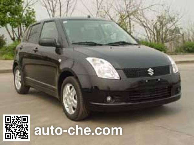 Легковой автомобиль Changan SC7132G