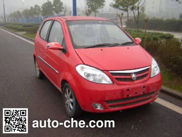 Легковой автомобиль Changan SC7133B4