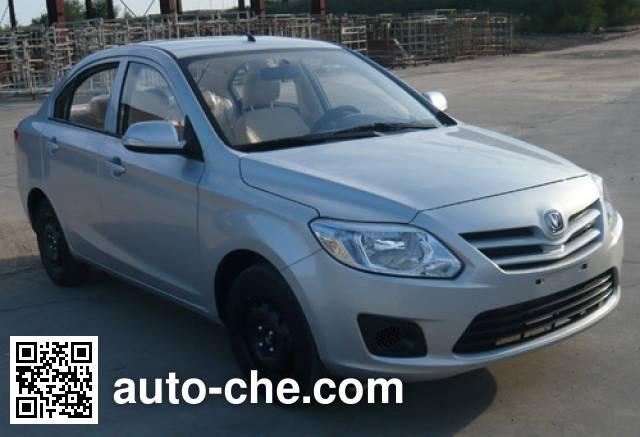 Легковой автомобиль Changan SC7134C5
