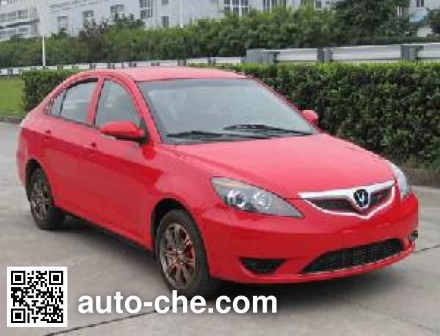 Легковой автомобиль Changan SC7151C4B