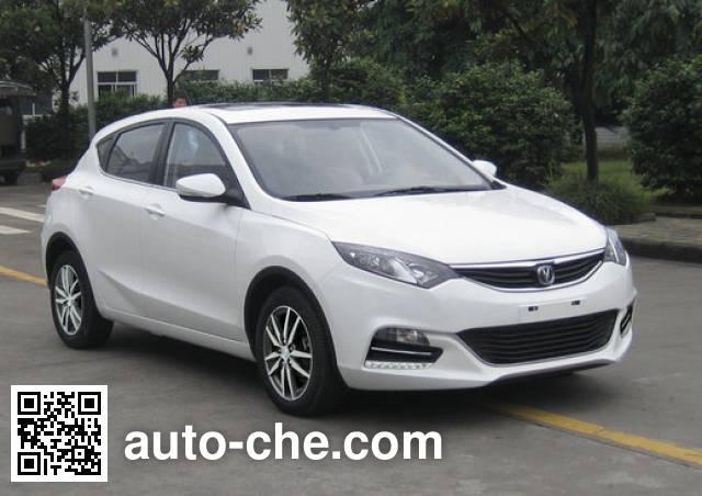 Легковой автомобиль Changan SC7158C5