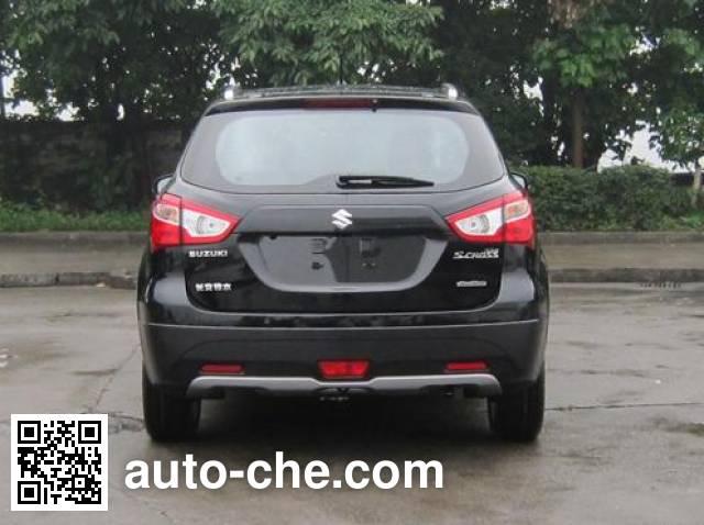 Changan SC7162XF car
