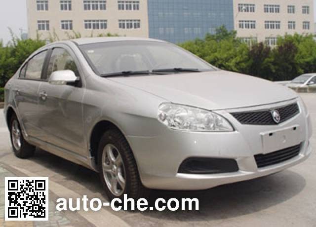 Changan SC7163CNG dual-fuel car
