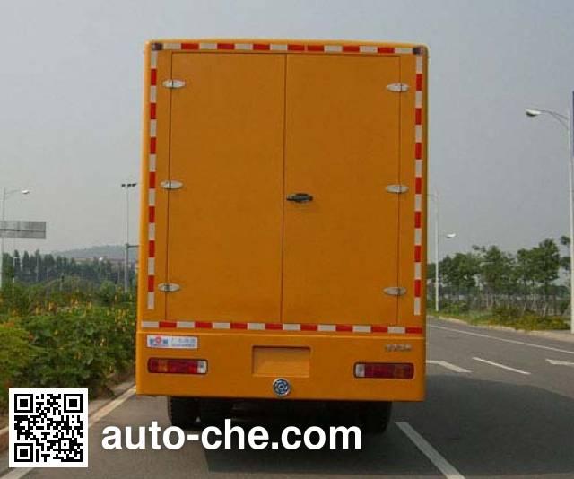 Yindao SDC5250TQX аварийный автомобиль