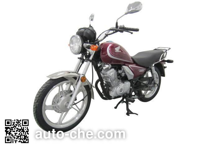 Honda SDH125-56 Motorcycle (Batch #259) Made in China ...