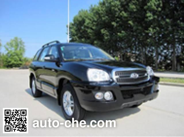 Универсальный автомобиль Hawtai Santa Fe SDH6453FA4