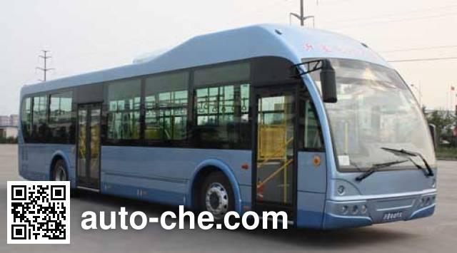 Feiyan (Yixing) SDL6121EVG electric city bus