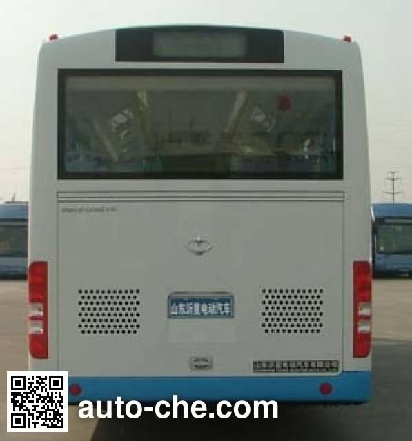 Feiyan (Yixing) SDL6120EVG3 electric city bus