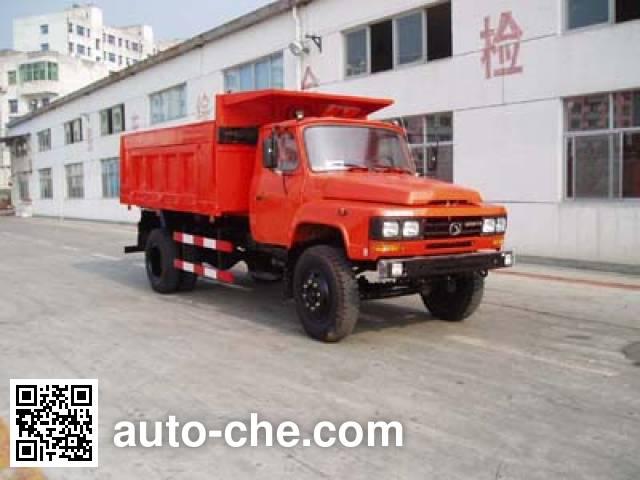 Shizheng SGC5161CL6Y3 high-sided dump truck