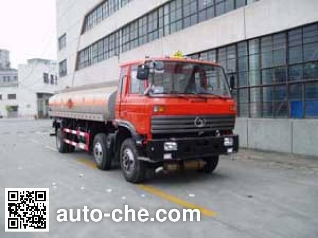 Shizheng SGC5248GYY oil tank truck