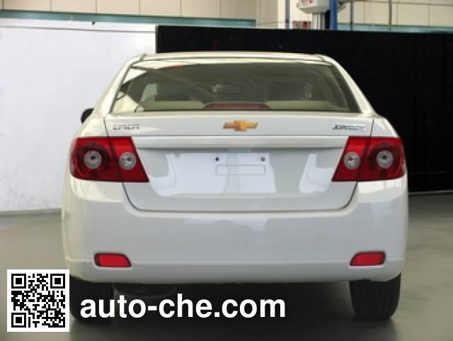 Chevrolet легковой автомобиль SGM7203MT