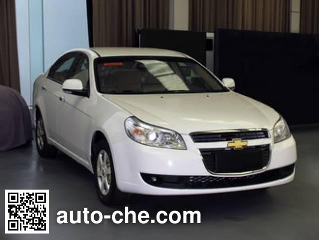 Chevrolet легковой автомобиль SGM7203AT