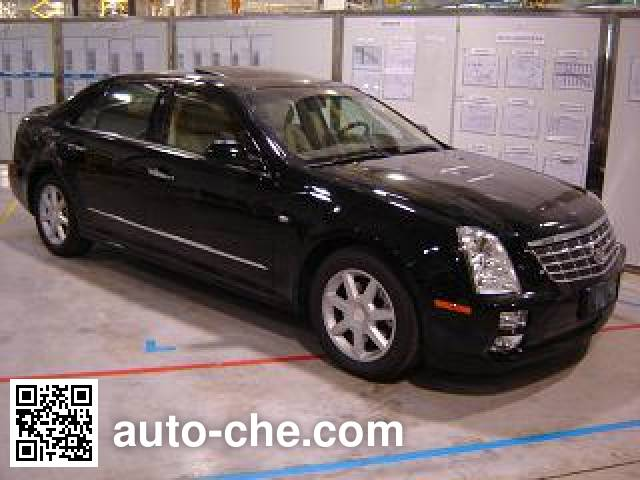 Cadillac SGM7282AT легковой автомобиль