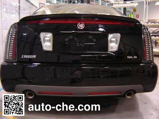 Cadillac SGM7282AT car