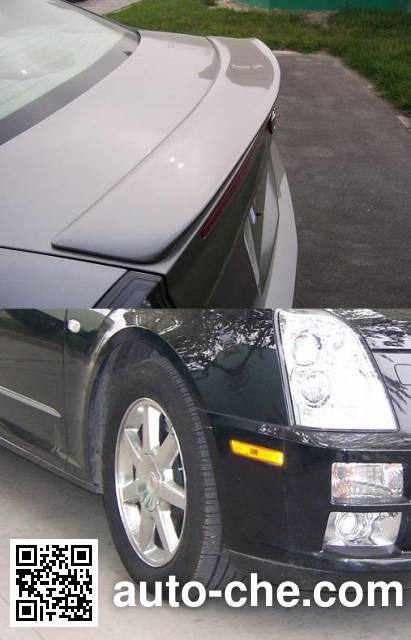 Cadillac SGM7364ATA car
