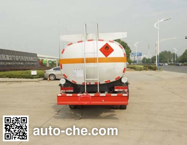 华威驰乐牌SGZ5070GJYEQ5加油车