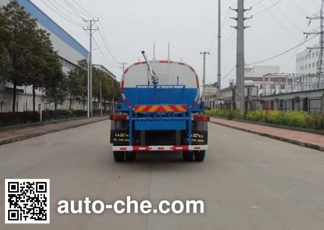 华威驰乐牌SGZ5180GPSZZ5T5绿化喷洒车