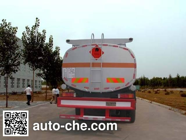 Sinotruk Huawin SGZ5250GRYD4A11 автоцистерна для легковоспламеняющихся жидкостей