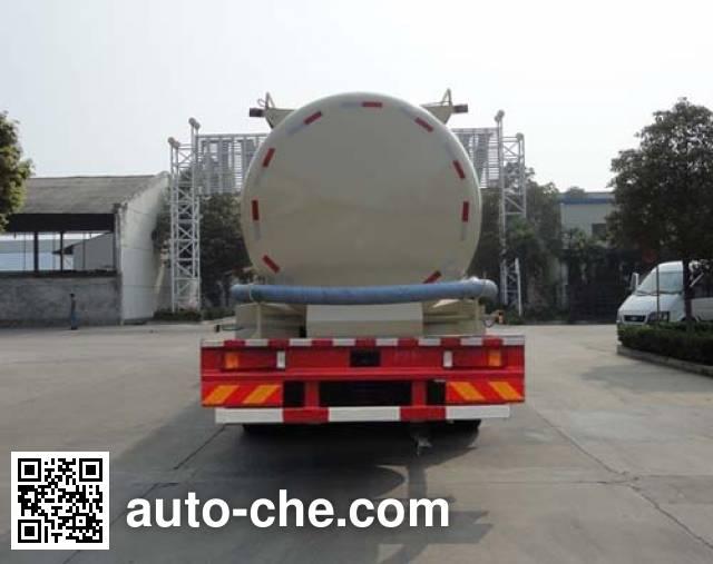Sinotruk Huawin SGZ5250GXHD5A13 pneumatic discharging bulk cement truck