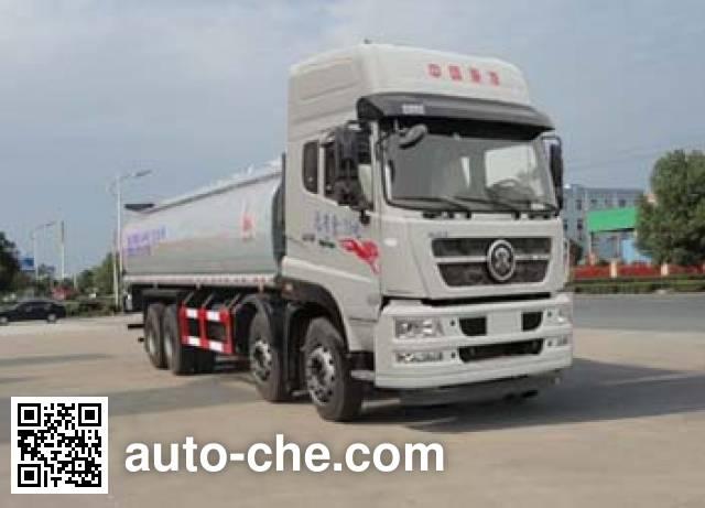 华威驰乐牌SGZ5310TGYZZ5M5供液车
